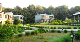 Aahana Corbett Wilderness at Village Sawaldeh, Ramnagar near by Corbett National Park