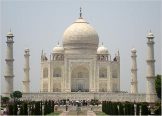 Agra Weekend Tour Package