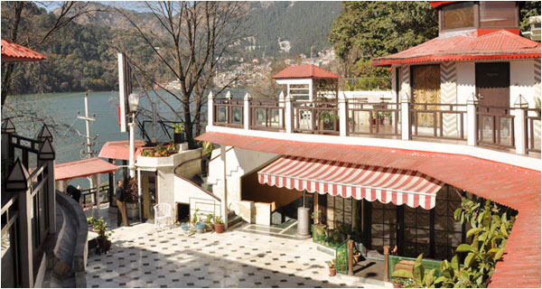 Alka The Lake Side Hotel at Mall Road Tour Package