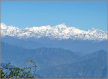 Chamba Tour Package offered by Amar Resort
