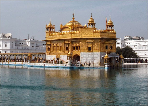 Amritsar Tour in November