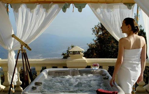 Ananda SPA & Yoga Rishikesh Weekend Relaxing Package