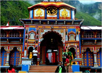 Do Dham Yatra Tour Package or Gangotri and Badrinath Tour Package