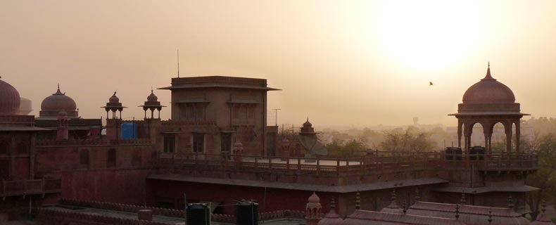 Bikaner Rajasthan Tour Package