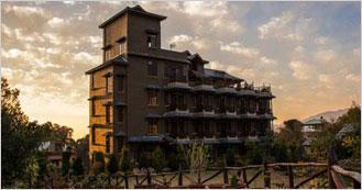 Blossoms Village Resorts at Yeol Road, Sheela Chowk, Dharamshala