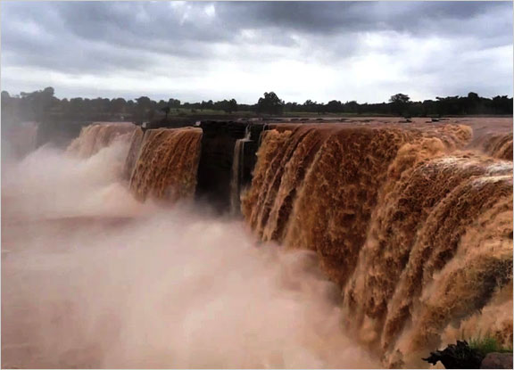 Chitrakoot Tour in November
