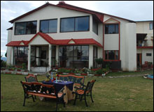 Chamba Tour Package offered by Classic Hill Top Resort