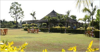 Corbett Fun Resort at Teda Village near by Corbett National Park