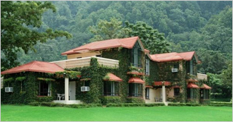 Corbett Ramganga Resort at Village Jhamaria near Corbett National Park