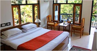 Country Inn - Sattal Premium hotel in Sattal