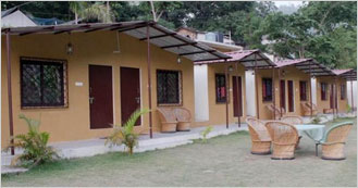 Elephant Brook Resort on Neelkanth Road, Shivpuri
