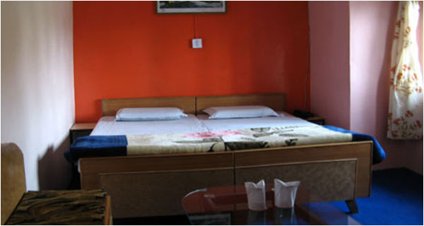 Himalaya Darshan Resort Kausani Weekend Package