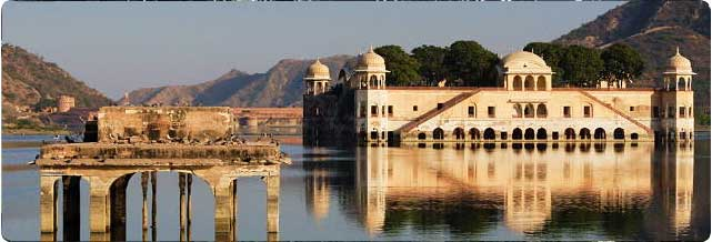 Golden Triangle and Tiger Safari Tour