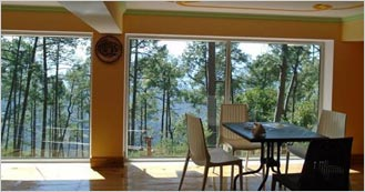 Hotel Gopal Binsar Retreat 1 Star hotel in Almora