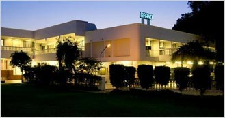 Grand Hotel Agra is the 3 Star Luxury hotel in Agra
