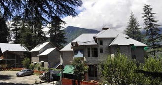 Heritage Village Resorts is the 3 Star Hotel in Manali