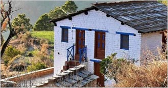 Almora Homestay to experience the Kumaon Culture
