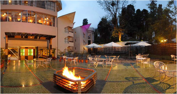 Hotel Arif Castles Nainital Weekend Package