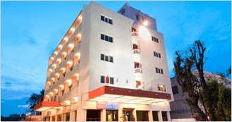 Hotel Atithi Agra is the 3 Star Luxury hotel in Agra
