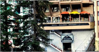 Hotel Baljees Regency is the 3 Star Hotel in Shimla