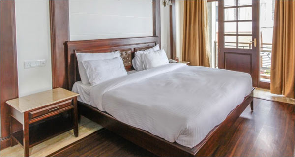 Hotel Brentwood Mussorie Weekend Package
