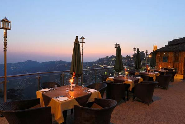 Shimla Tour Package Offered by Hotel Bridge View Regency