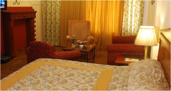 Hotel Classic The Mall Nainital Weekend Package