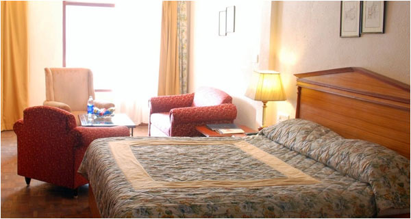 Hotel Classic The Mall Nainital Weekend Tour Package