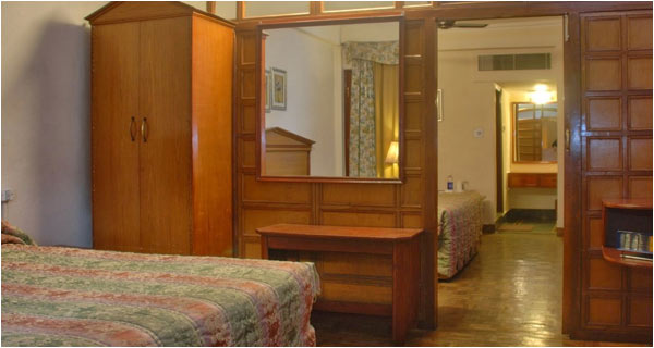 Hotel Classic The Mall Nainital Tour Package