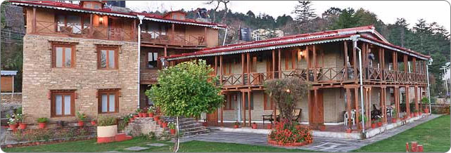 Dynasty Resort, Khurpatal, Nainital West