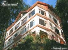 Shimla Holiday Package offered by Hotel Fairmount