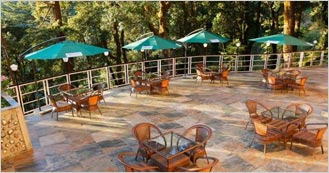 Fairmount Hotel is the 3 Star Hotel in Shimla