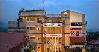 Hotel Inclover - A Peaceful Retreat at Sidhpur-Khanyara Road, Dharamshala