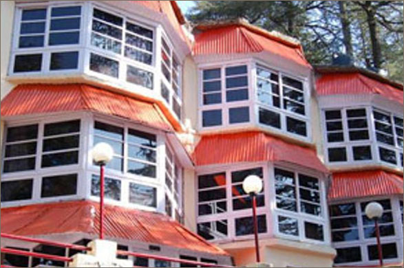 Hotel Monaal Chail Package