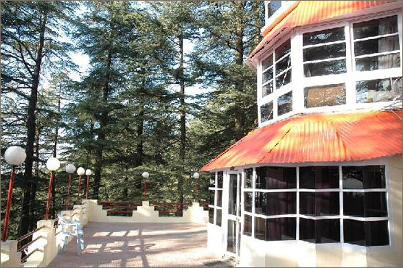 Chail Holiday Package