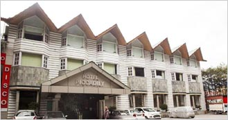 Piccadilly Resort is the 4 Star Hotel in Manali