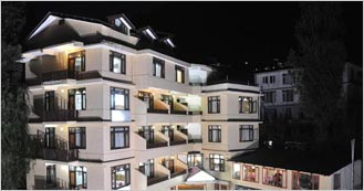 Hotel Snow Park is the 3 Star Hotel in Manali