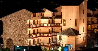 Sterling Manali is the 4 Star Hotel in Manali