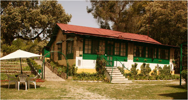 Hotel West View Ranikhet Weekend Tour Package
