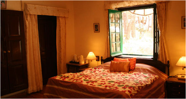 Hotel West View Ranikhet Tour Package