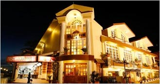 Hotel Willow Banks is the 3 Star Hotel in Shimla