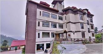 Woodstock Resort is the 3 Star Hotel in Shimla