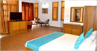 Hotel Humble Blossom 3 Star hotel in Kasauli Himachal
