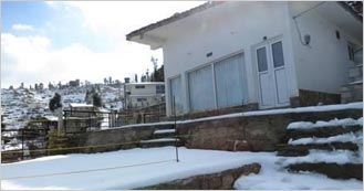 Hotel Indus Valley Apartments And Cottages is the 1 Star hotel in Mukteshwar