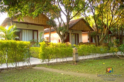 IRIS Resort and SPA Corbett Safari Tour Package