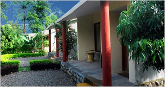 Jaagar - The Village Resort at Village Dhanpur near by Corbett National Park