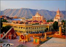 Jaipur Weekend Tour Package