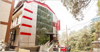 Kapil Hotel is the 3 Star Hotel in Shimla