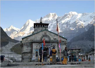 Kerdarnath Temple