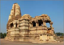 Golden Triangle & Khajuraho Tour Package